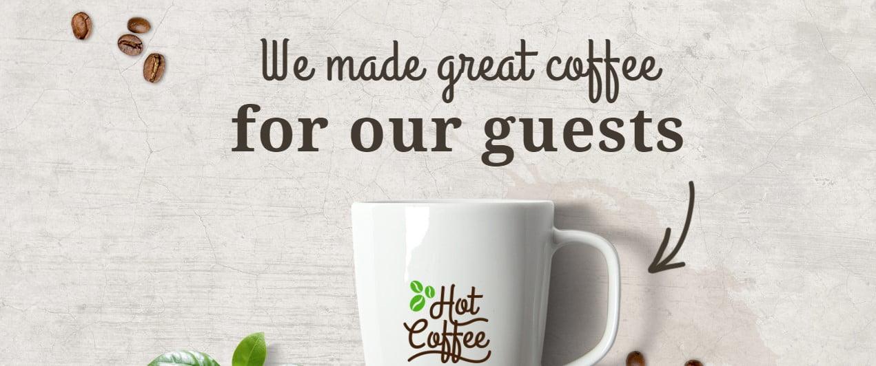 Hot-Coffee-1 - 33+ BEST Coffee, Tea & Bakery WordPress Themes [year]