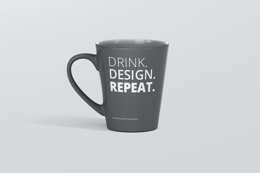 Mug-Mockup - 48+ BEST Web & Graphic Designers PSD Mockup Templates [year]