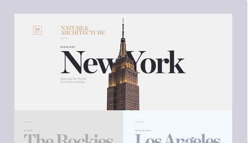 NA-Magazine-Grid - 63+ BEST FREE Grid Web UI Design IDEA [year]