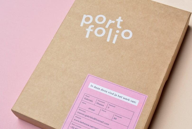 Portfolio - 53+ FREE Typographic Business Cards IDEA [year]