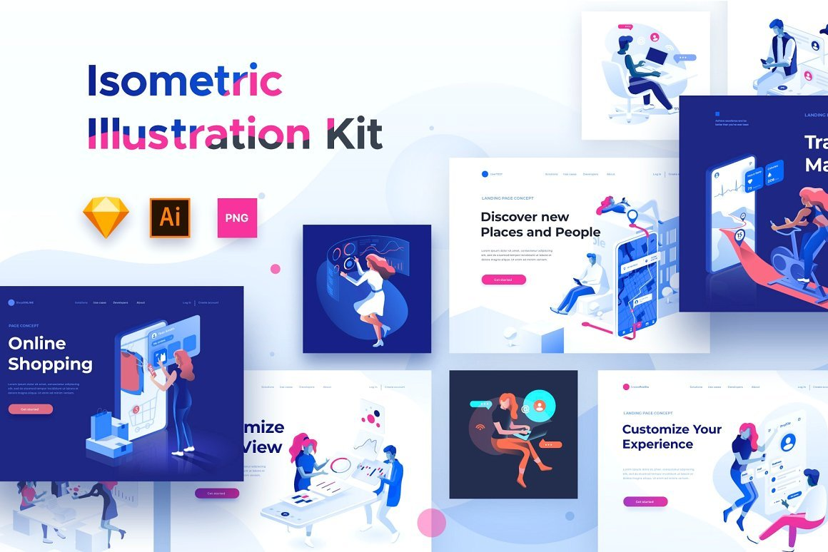 Web-Graphic-Designers-PSD - 48+ BEST Web & Graphic Designers PSD Mockup Templates [year]