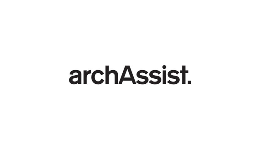 archAssist - 53+ FREE Typographic Business Cards IDEA [year]
