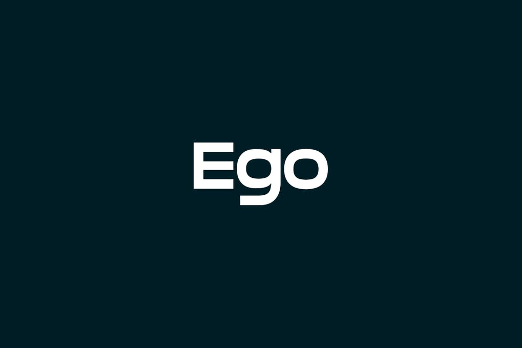 EGO - 50+ BEST Typography Logo Fonts [year]