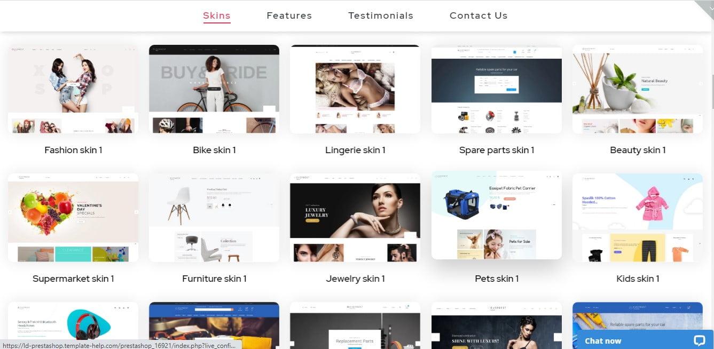 Ecommerce-WordPress-Themes - 53+ Pretty Ecommerce WordPress Themes [year]