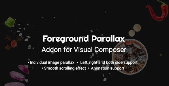 Foreground-Parallax-Effect - 35+ TOP WordPress Parallax Plugins [year]