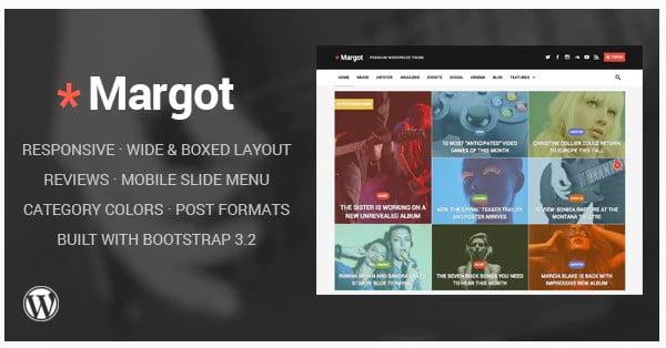 Margot-2