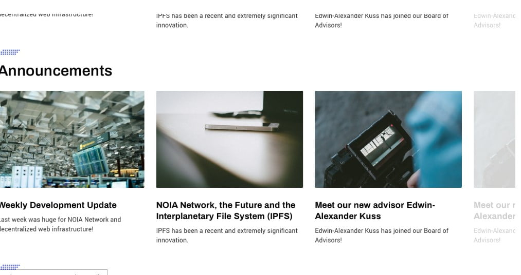 NOIA - 63+ FREE NICE Blog Layout Designs IDEA [year]