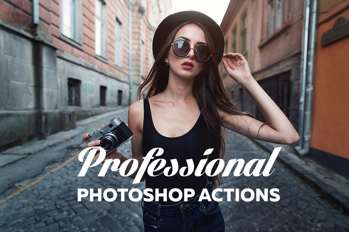 Photo-Editing - 50+ BEST Photo Editing Photoshop Actions [year]