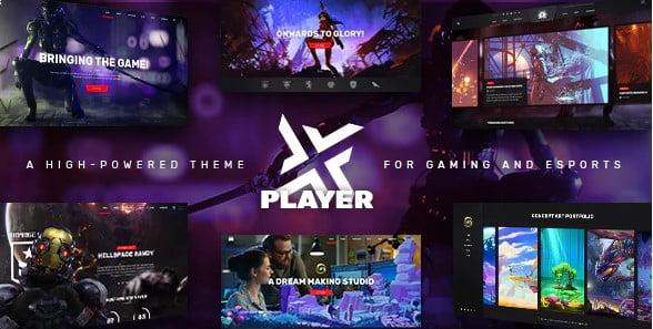 PlayerX