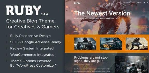 Ruby-Theme-1