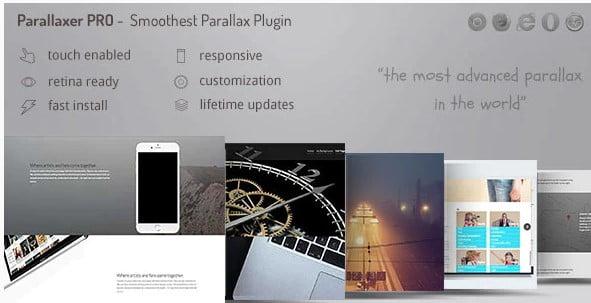 Ultimate-Parallax-Addon - 35+ TOP WordPress Parallax Plugins [year]