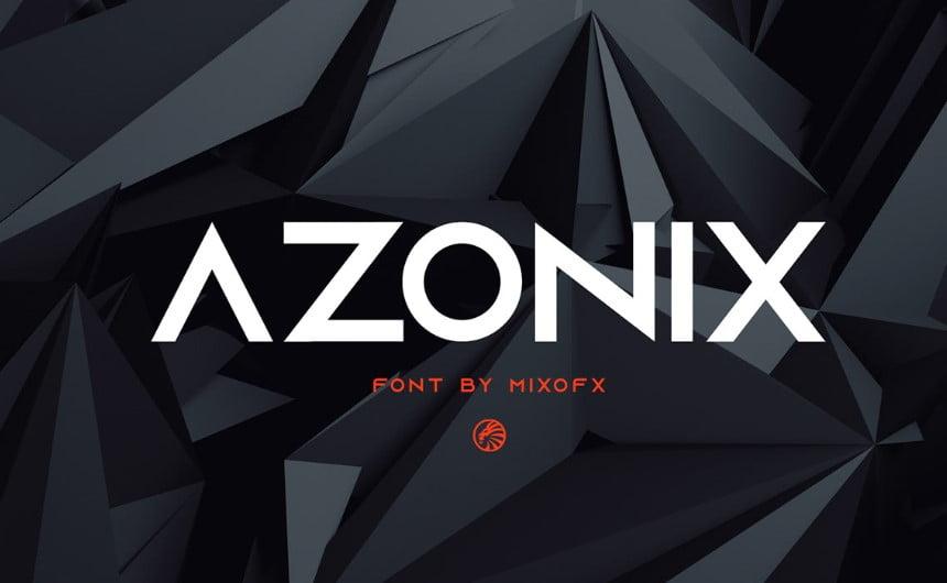 Azonix-1