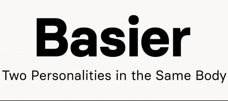 Basier - 63+ BEST FREE Fontaholic Fonts [year]