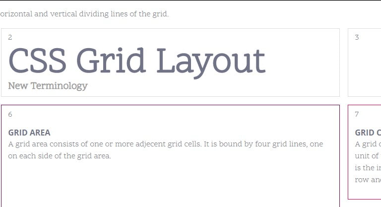 CSS-Grid-Layout-1 - 38+ FREE CSS Grid Layout EXAMPLE [year]