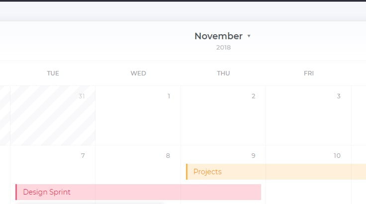 CSS-grid-calendar - 38+ FREE CSS Grid Layout EXAMPLE [year]