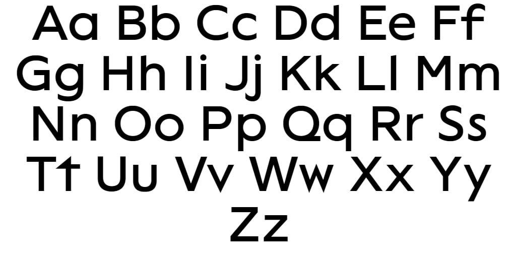 Lack - 63+ BEST FREE Fontaholic Fonts [year]