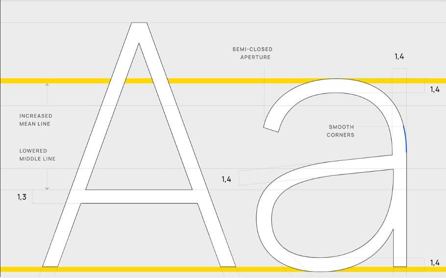 Manrope - 63+ BEST FREE Fontaholic Fonts [year]