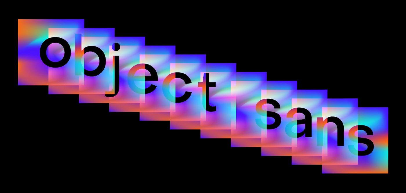 Object-Sans - 63+ BEST FREE Fontaholic Fonts [year]
